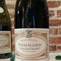 Seguin-Manuel Pommard Vieilles Vignes