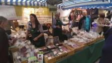 The Beechcroft Direct stall