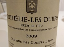 Horrible Lafon red