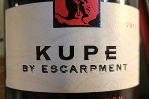 Kupe by Escarpment 2001