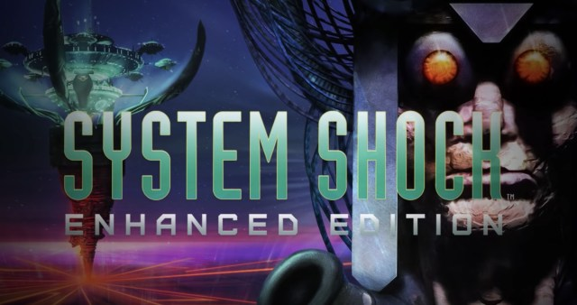 RECENZIA • System Shock Enhanced Edition