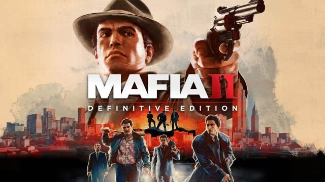 RECENZIA • Mafia II: Definitive Edition