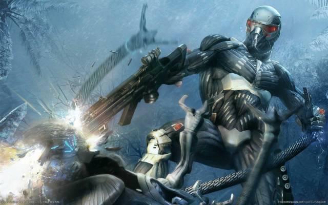 Unikol zajtrajší trailer Crysis Remastered, poznáme dátum vydania