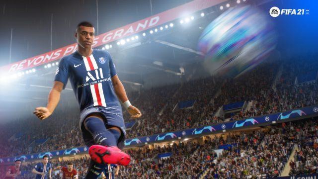 PC verzia FIFA 21 bude vychádzať z PS4/XONE verzii, nie z next-genu
