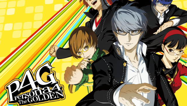 VIDEO • Persona 4 Golden vyšla na Steame