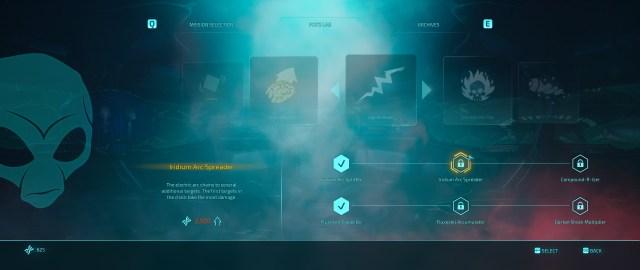 DAH - Upgrade systém