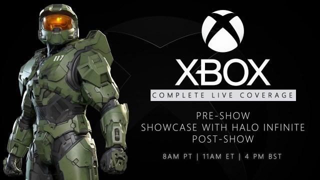 ZÁZNAM • Prezentácia Xbox Series X hier