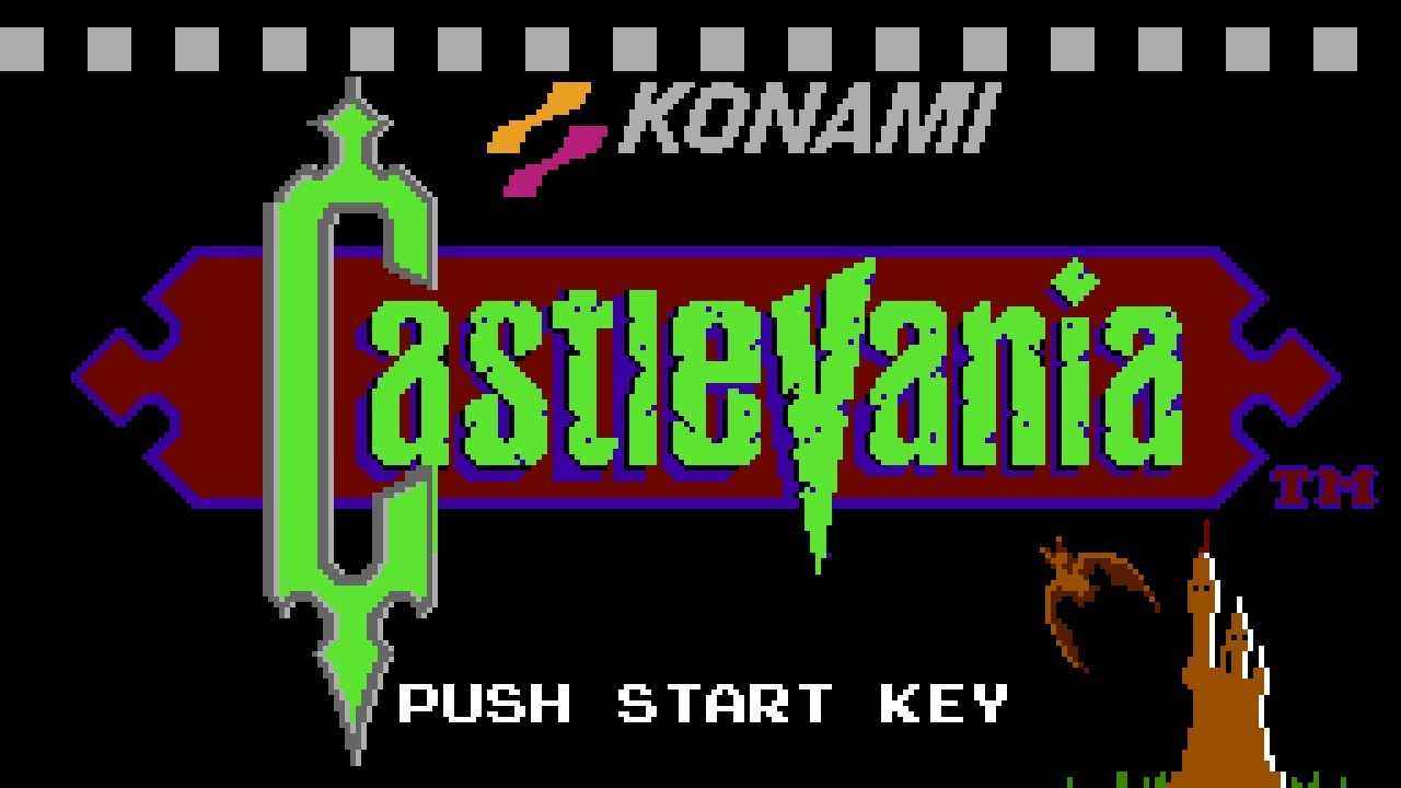 Castlevania (1986)