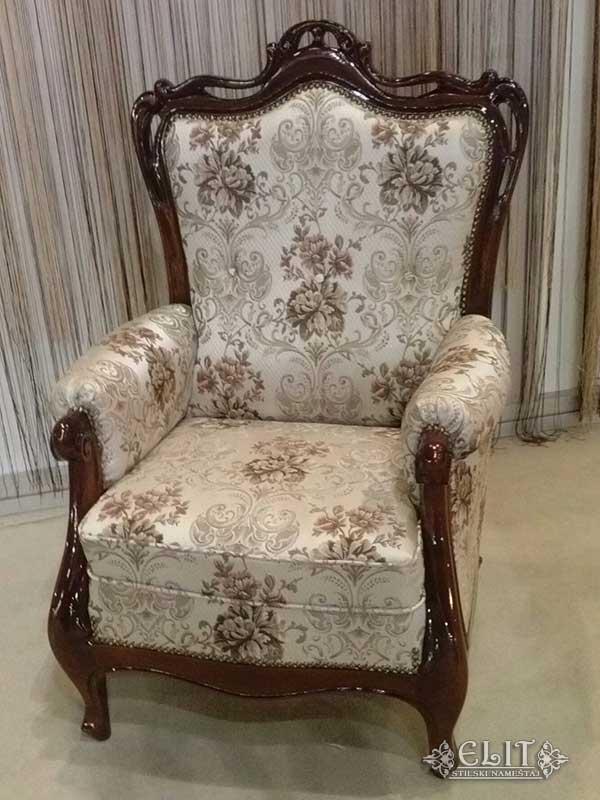 Fotelje Unikatne Fotelje Elit Stilskog Namestaja Elit Stilski Namestaj