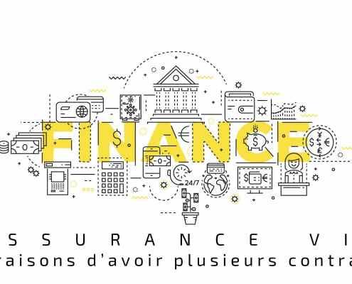 6 Raisons d'avoir plusieurs contrats d'assurance vie