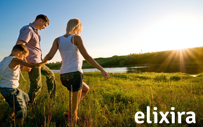 Elixira sundhed er siden hvor du finder kosttilskud til hele familien. Vi har samlet et udvalg af de bedste helse produkter på markedet.