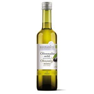 Køb extra jomfru oliven olie med mild smag fra Bio Planete her! Oliven er et helligt træ hos mange kulturer og med god grund.