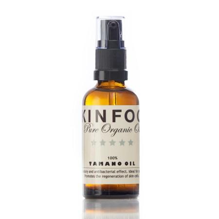 Tamanu olie er en alsidigolie, fordi den indeholderanti-inflammatoriske,antimikrobielle og svampedræbendeegenskaber. Køb økologisk tamanuolie her.