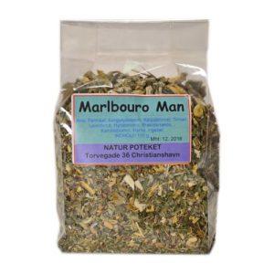 Marlbouro Man te - urtete er til dig der leder efter en te der kan løsne slimen i halsen. Købes hos Elixira!