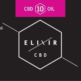 Elixir CBD 5% CBD Oil UK (500mg Cannabidiol oil) | Buy CBD oil UK