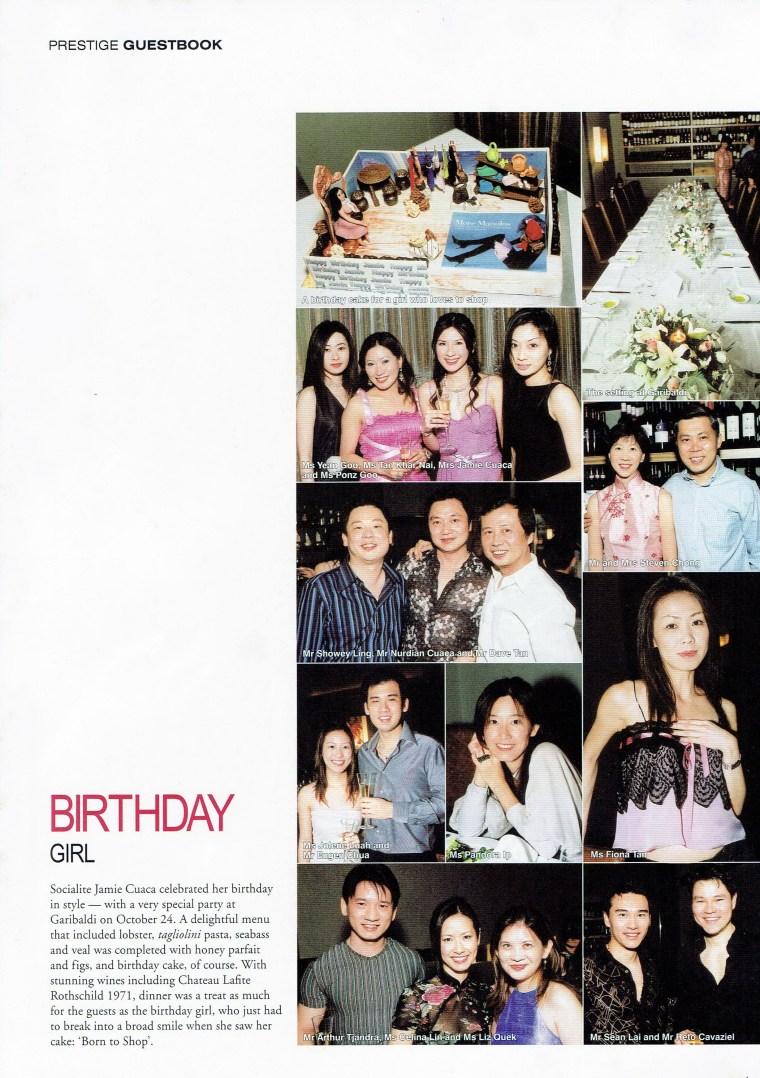 Prestige Dec 2003