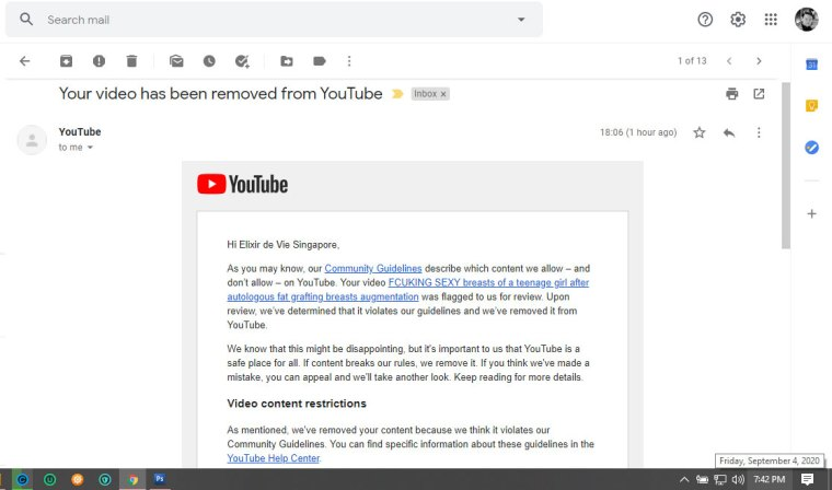Sep-2020-YouTube-removal-3