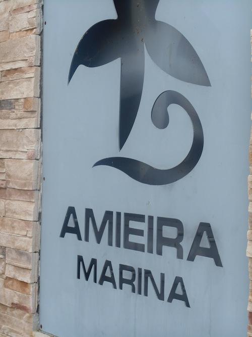 Amieira Marina