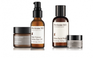 Perricone Sub-D Basic Kit