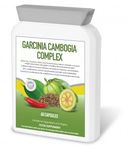 Garcinia Cambogia Complex HR