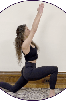 Yoga at Home Practice