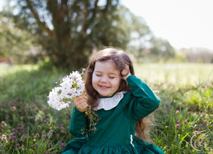 children's photography session Charlotte NC by Elizabeth A. Images