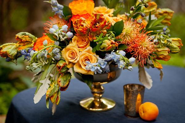 Friday Flowers: Pincushion Protea