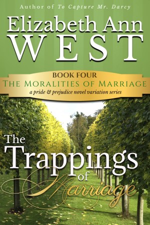 the trappings of marriage