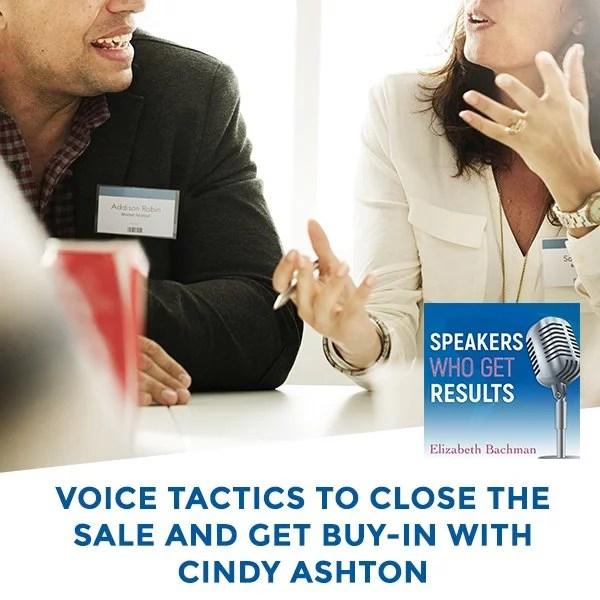 SWGR 507 | Voice Tactics For Sales
