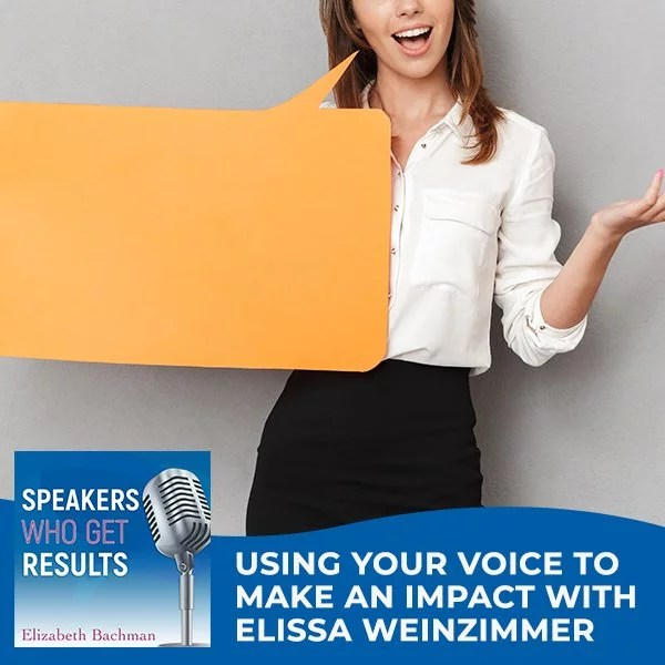 SWGR Elissa | Developing Your Voice