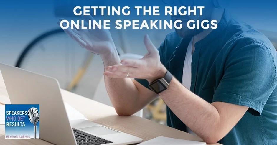 SWGR 529   Online Speaking Gigs