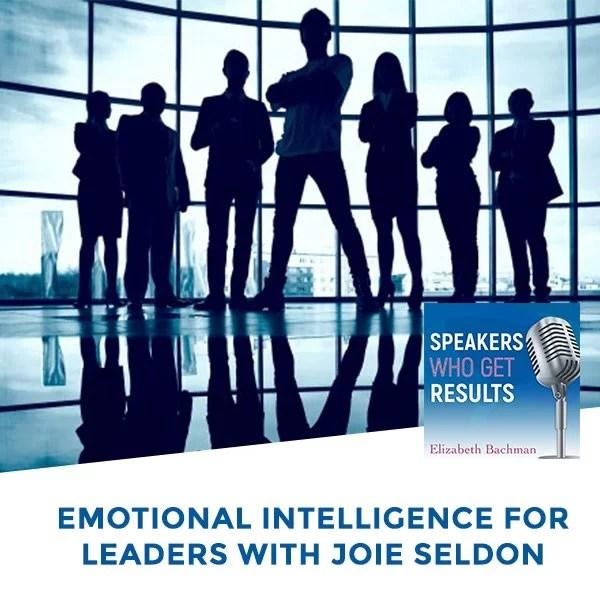 SWGR 542   Emotional Intelligence For Leaders