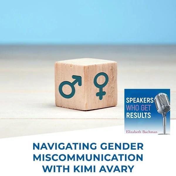 SWGR 544   Gender Miscommunication
