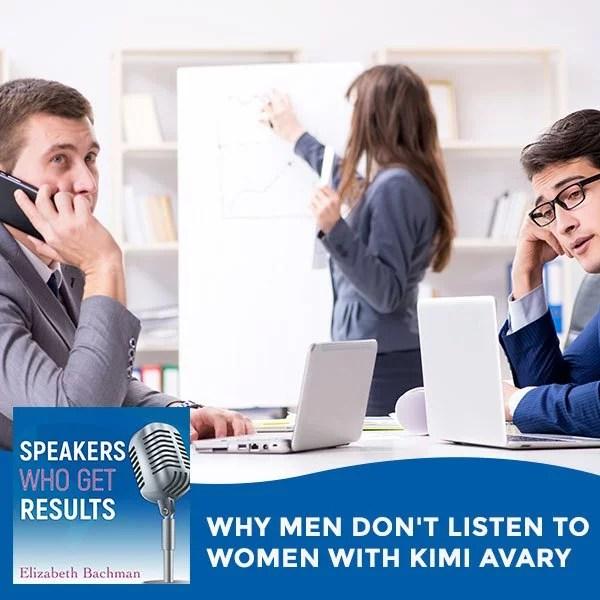 SWGR 576   Why Men Don't Listen