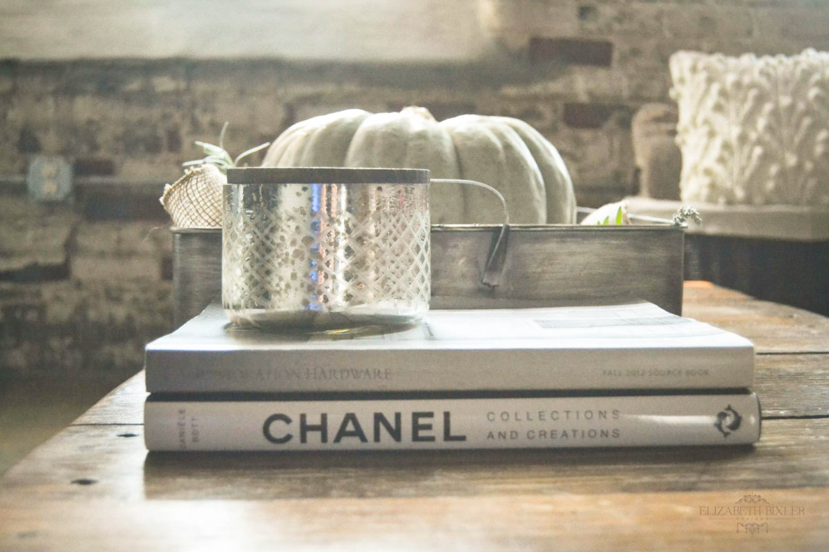 Loft-coffee-cart-chanel-fall-decor-