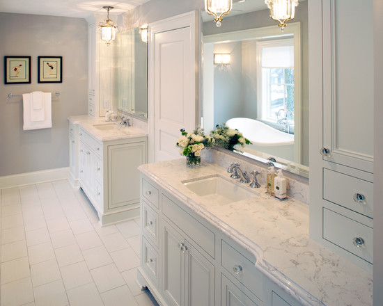 Quartz That Looks Like Carrara Marble. Countertops Options Marble Quartz  Quartzite Granite Pros + Cons