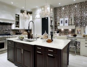 Viatera Rococo CountertopCountertops options marble quartz quartzite granite pros + cons