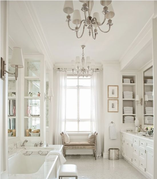 White Veranda Home Bathroom