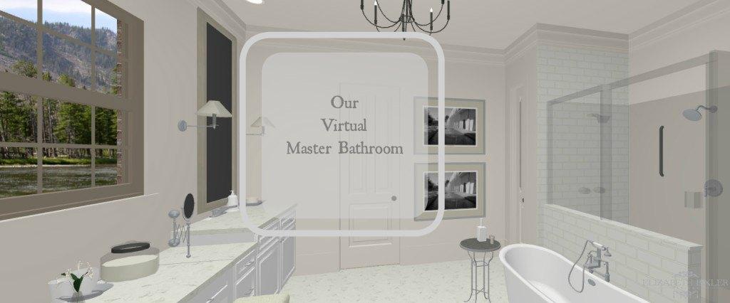 Virtual 3d Bathroom Room Designer Builder