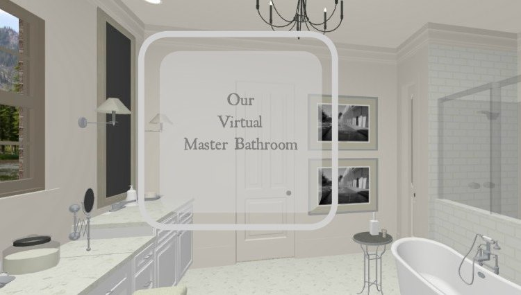 Virtual 3d Bathroom Room Designer Builder