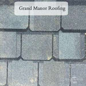 Grand Manor Roofing