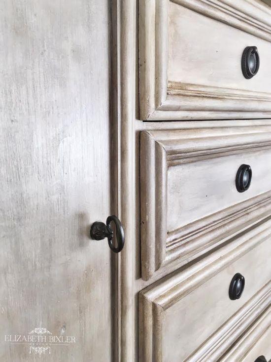 dresser-handles