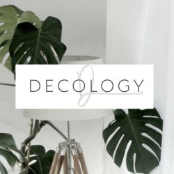Interior designer at decology