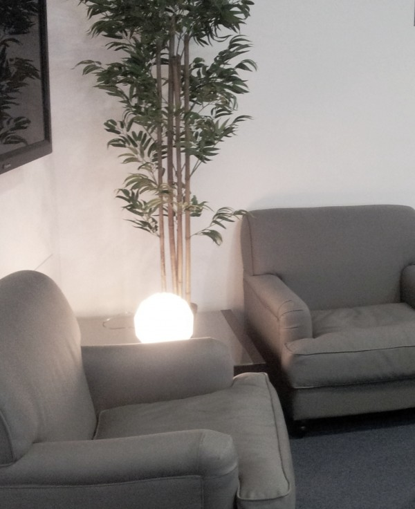 office design, london, icrossing, design, interior design, lighting, frames, plants, nature