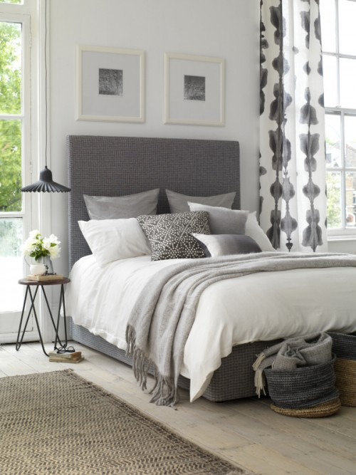 Bedroom top tips for a better sleep - elizabethdanon.co.uk