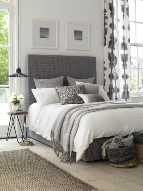 Bedroom top tips for a better sleep - elizabethdanon.co.uk