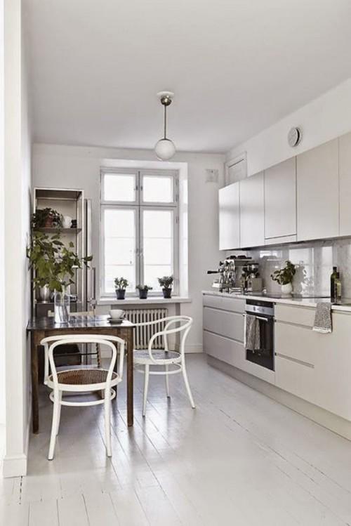 kitchen, interiors, home, edit, minimalism
