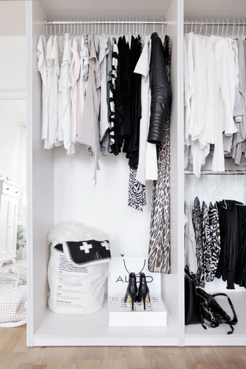 wardrobe, interior design