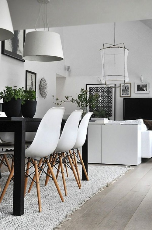 interior design, minimalism, home, interiors, monochrome, spring clean, elizabethdanon.co.uk