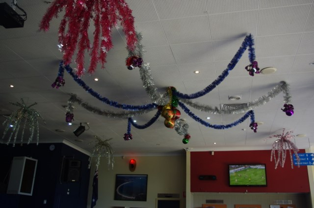 Festive season at Bundeena RSL